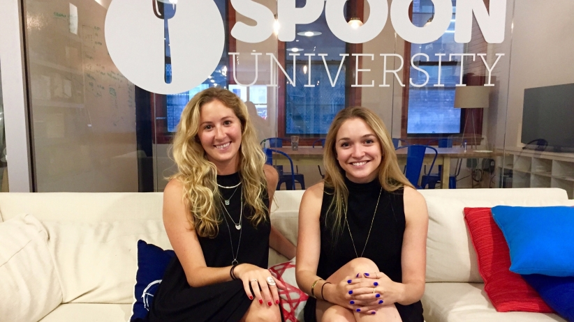 How Spoon University Navigated the Tricky Process of Raising Money as an Early Stage Startup
