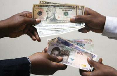 Energy experts laud CBN's forex policy