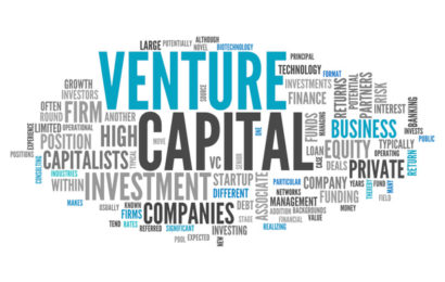 Participating ine 5 stages of venture capital denial